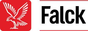 Falck_logo_bílé pozadí